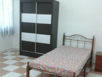 For rent: Room Rent at Taman Fadason, Kepong!! Call Now!!