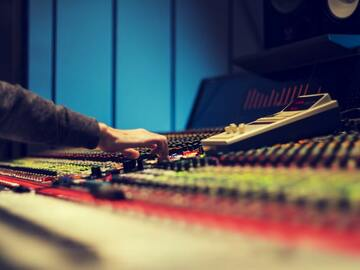 Online Payment - 1 on 1 : Music Production Fundamentals