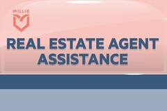 Service: Agent Assistant - Hourly Rate-Please inquire before purchase