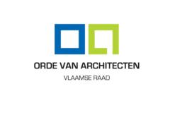 .: Orde van Architecten - Vlaamse Raad