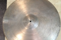 Selling with online payment: Sabian Paragon Ride Cymbal 22""