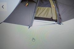 Vuokrataan (päivä): Helsport Nordmarka 2-teltta