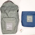 Buy Now: Lightweight 22L Foldable Backpack