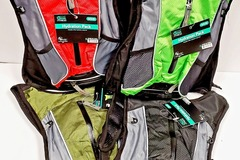 Buy Now: Right Gear – Hydration Pack Backpack With 2 Liter / 70 Oz Reservo