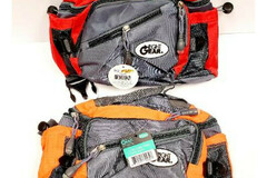 Buy Now: Right Gear Outdoor Waist Pack With Water Bottle Holders – Pre-Pri