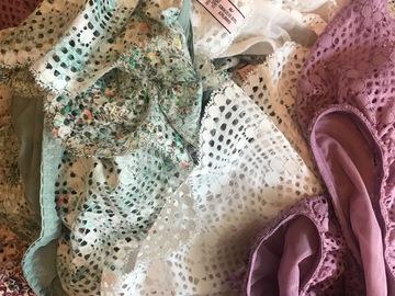 Buy Now: Victoria's Secret   80 piece pcs bralette bra lot
