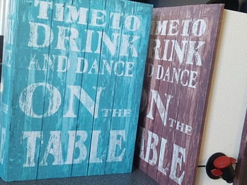 Ilmoitus: Laatikot viinipusseille