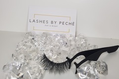 For Sale: Lashes By Pechè 3D Mink Eyelashes
