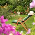 PETITES ANNONCES: Jardin à louer