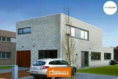.: Compacte houtskeletbouw | door Dewaele
