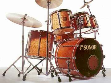 Wanted/Looking For/Trade: Sonor Force Maple