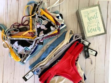 Buy Now: [Lot of 50] Tavik High End Designer Swimwear Lot