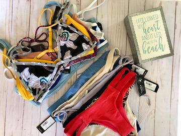Buy Now: [Lot of 100] Tavik High-End Designer Swimwear Lot