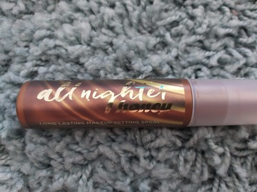 Venta: Fijador de maquillaje All Nighter
