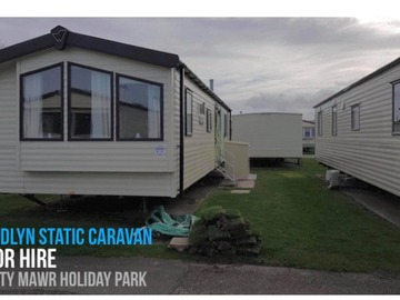 Set Nightly Pricing : Andlyn Caravan To Let