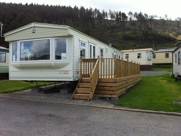 Online Bookings: Caravan Rental