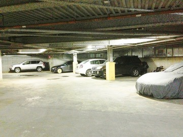Monthly Rentals (Owner approval required): Queens NY, Indoor Car Parking Near Rego Park/Elmhurst Station