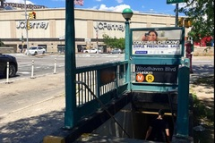 Monthly Rentals (Owner approval required): Indoor Motorcycle Parking near Rego Park/Elmhurst