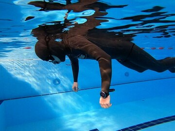 Freediving courses: Personal Coaching Teneriffe