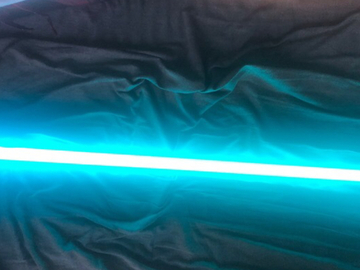 """Selling with online payment: 1"""" Neopixel Blade 36in"""