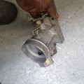 Selling with online payment: Stock 94-95 Mustang throttle body