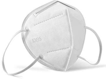 Buy Now: (25) Face Masks KN95