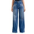 For Sale: SOLD:  SCANLAN THEODORE: Wide Leg High Rise Flare | Size 27