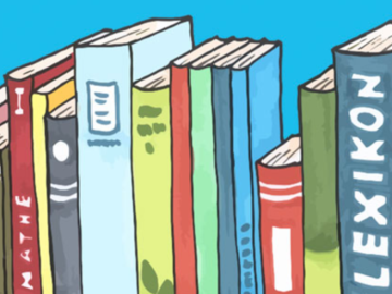Apprendre: Livres - Books sur Autour de Toi