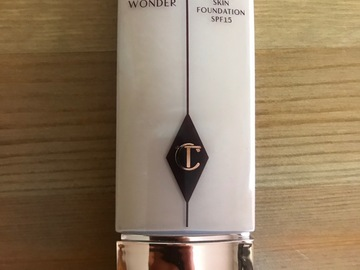 Venta: Charlotte Tilbury Light Wonder Tono 6
