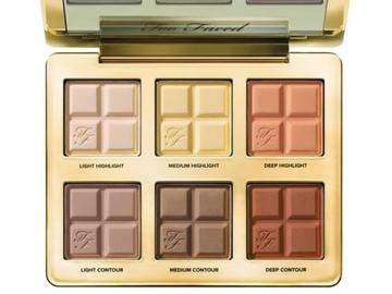 Buscando: Buscando Cocoa Contour too faced