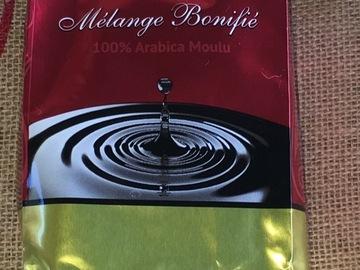 Vente avec paiement en direct: Café Vanibel mélange bonifié 100% arabica