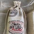 Vente avec paiement en direct: Café Vanibel 100% Guadeloupe