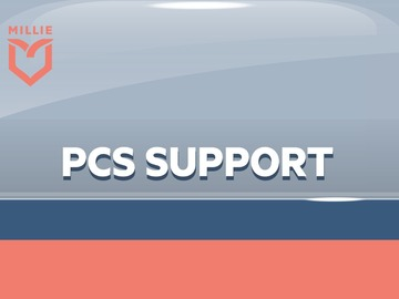 Free consultation: #LetsPCS Together Lowe's + MILLIE Scout PCS 2020 Initiative