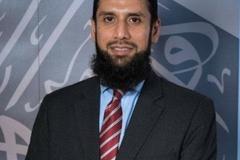 In-Person & Online: Imam Asim Hafiz MA OBE