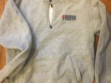 Selling A Singular Item: Sweatshirt from RSA