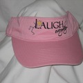 Selling with online payment: Laugh Everyday Visors