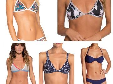 清算批发地: [Lot of 50 Sets] Tavik High-End Designer Swimwear Bikini Sets