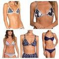 Liquidation/Wholesale Lot: [Lot of 50 Sets] Tavik High-End Designer Swimwear Bikini Sets