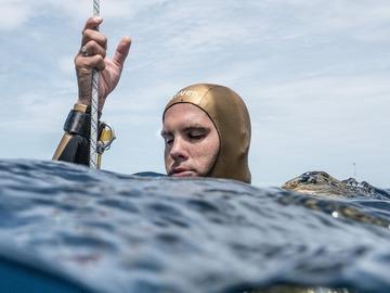 Freediving courses: Molchanovs Freediving Advanced Course Wave 3
