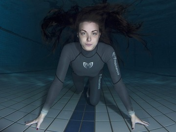 Freediving courses: Molchanovs Introduction To Pool Freediving LAP 1