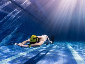 Freediving courses: Molchanovs Intermediate Pool Freediving LAP 2