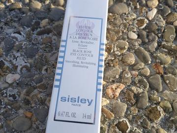 Venta: Contorno de ojos la Rose Noir de Sisley