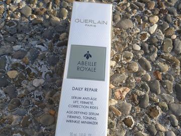 Venta: Sérum reparador Abeille Royal de Guerlain