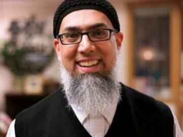 In-Person & Online: Imam Omer Bajwa