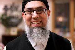In-Person & Online: Imam Omer Bajwa