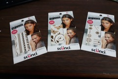 Buy Now: Scunci hair & body tattoos