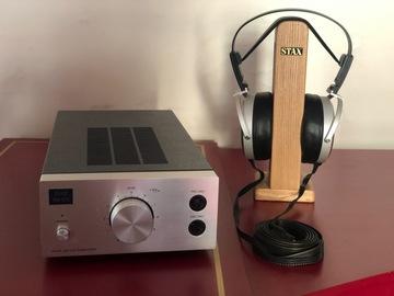 Sale: STAX SRM 727 mk2