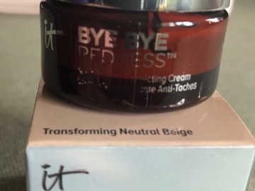 Venta: Bye bye redness It cosmetics