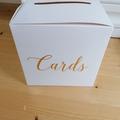 Ilmoitus: Cards boxi