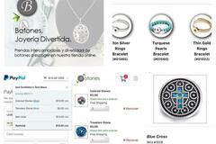 Servicios: Página web para tu propio negocio